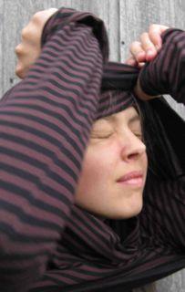 Regisseurin Danielle Strahm